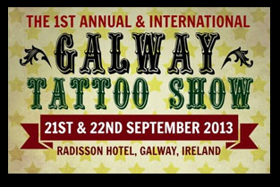 Galway Tattoo Convention